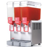 Distributore di bevande fredde Ugolini ARCTIC COMPACT