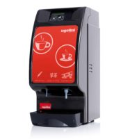 Distributori automatici per bevande solubili Ugolini SERIE M
