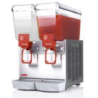 Frigobibite e Distributori di bevande fredde