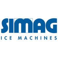 Produttori di ghiaccio Simag